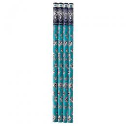 B鉛筆(4本入り)
