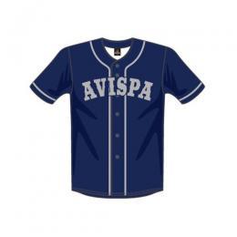 20 ベースボールシャツ(ベーシックⅠ)