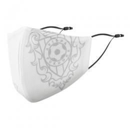 YONEX製ベリークールフェイスマスク(ホワイト)