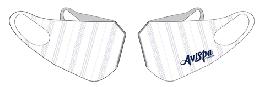 スポーツマスク 薄地タイプ (博多織デザイン)