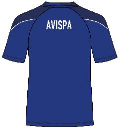 【受注受付】サッカースクールユニフォームゲームシャツ(ネーム有無)※140cm