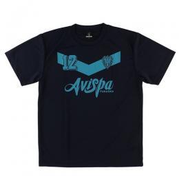ナンバーTシャツ12