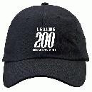 【受注販売】奈良選手7/17 J通算200試合出場記念 キャップ